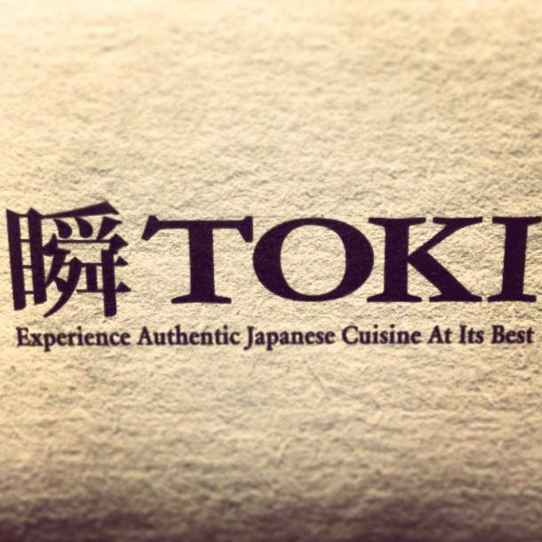 Toki - Japanese Fusion and Fine Dining
