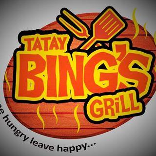 Tatay Bing's Grill