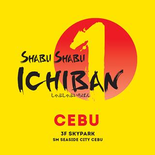 Shabu-shabu Ichiban Cebu