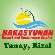 Bakasyunan Resort and Conference Center