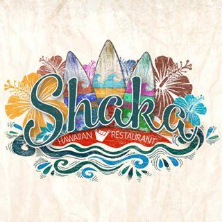 Shaka Hawaiian Restaurant