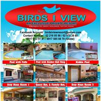 Birds I View Resort