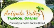 Antipolo Valley Tropical Garden Resort