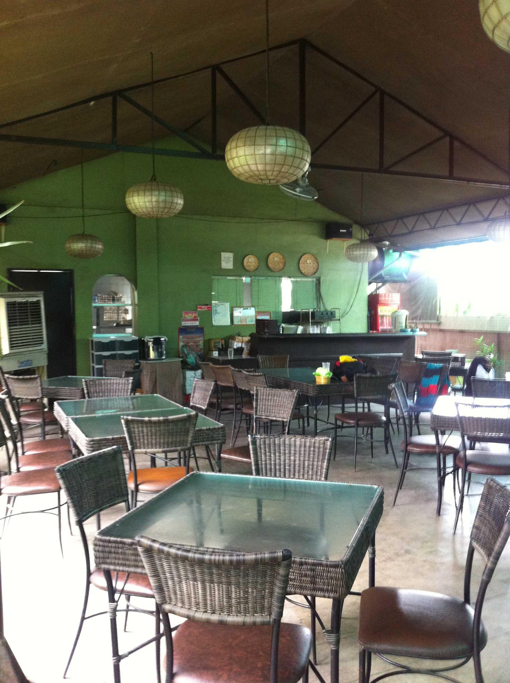 Cendong's Garden Restaurant