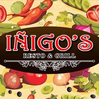 Iñigo's Resto + Grill