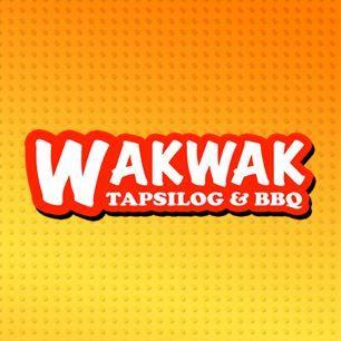 Wakwak Tapsilog & BBQ