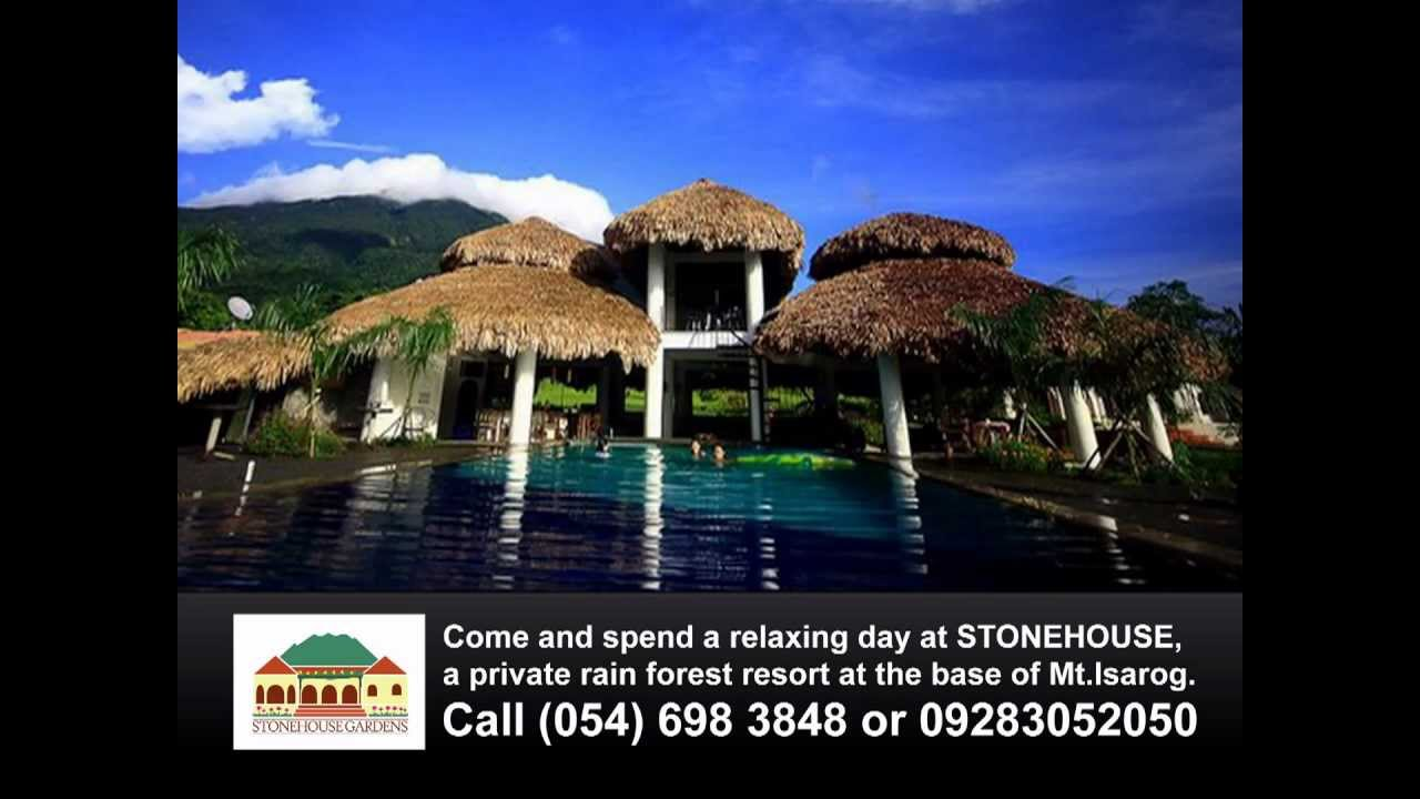 Stonehouse Gardens Resort
