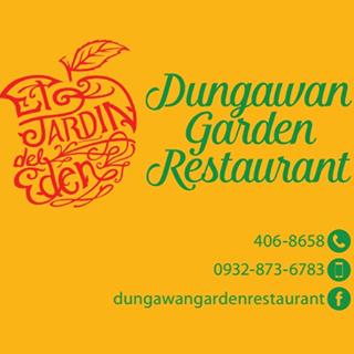 Dungawan Garden Restaurant