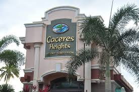 Caceres Heights Resort Subd.
