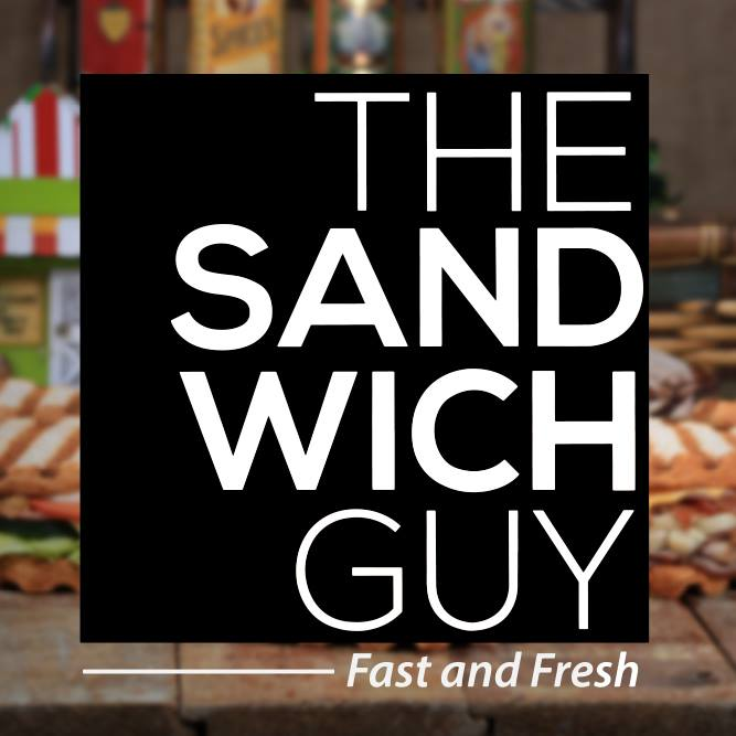 The Sandwich Guy