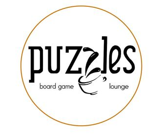 Puzzles : Board Game Lounge