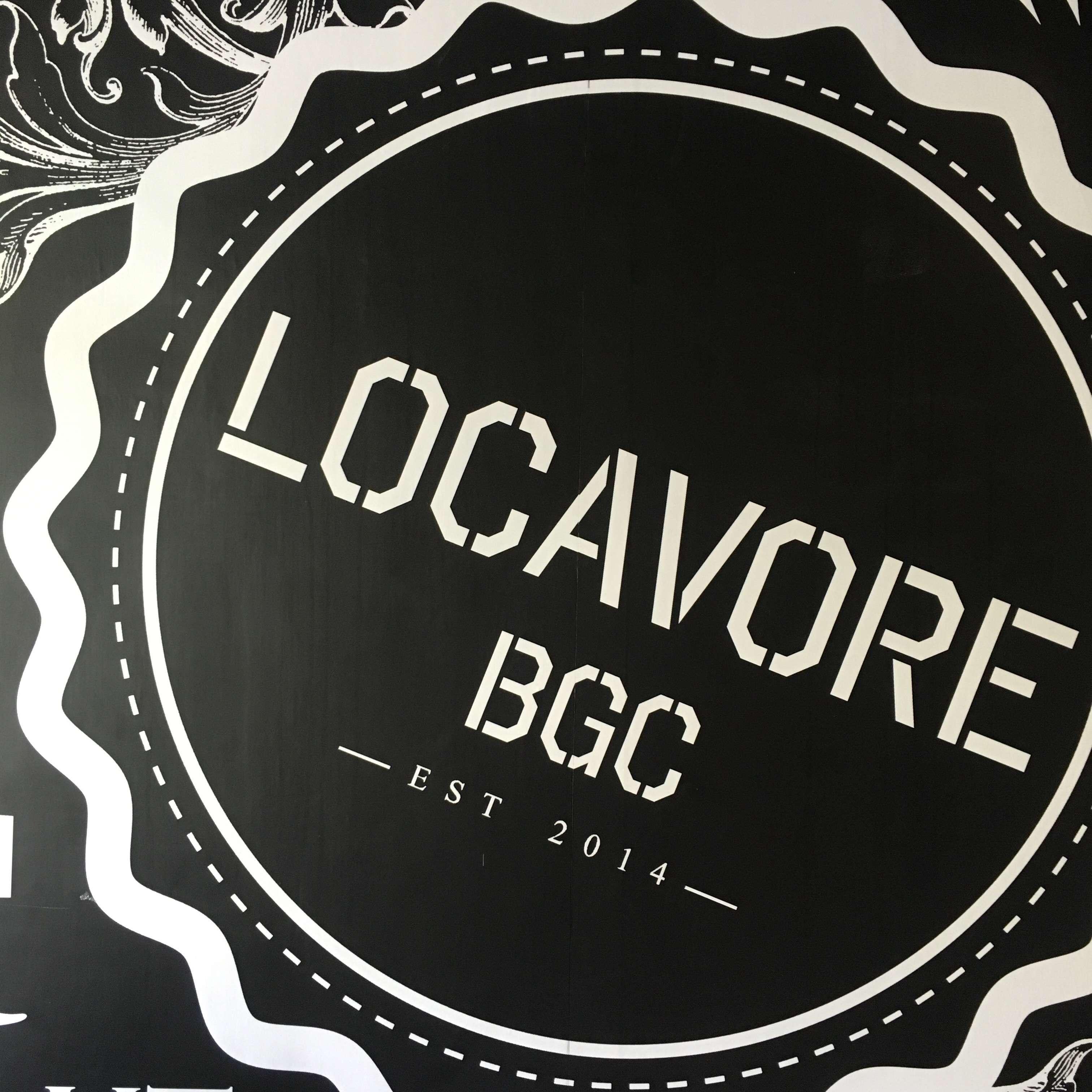 Locavore BGC