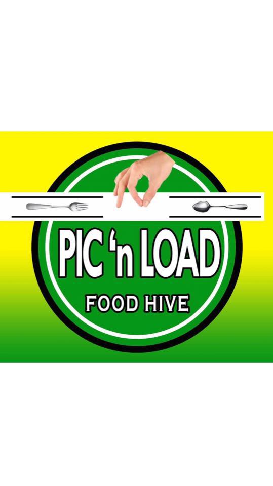 PIC 'n LOAD Food Hive