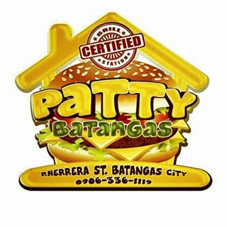 Patty Batangas