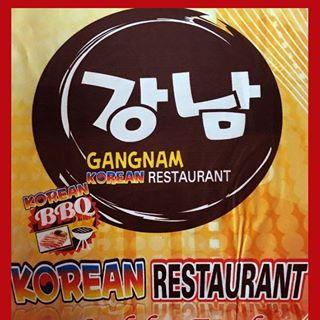 GangNam Korean Restaurant