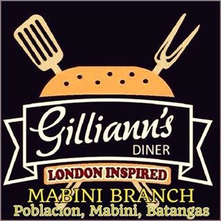 Gilliann's Diner Mabini, Batangas