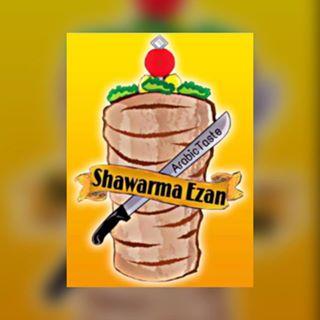 Shawarma Ezan