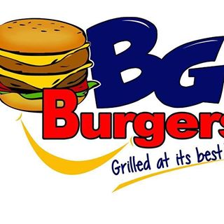 "BG Burgers ""Grilled at its Best"""