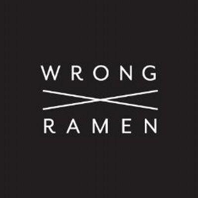 Wrong Ramen