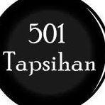 501 Tapsihan