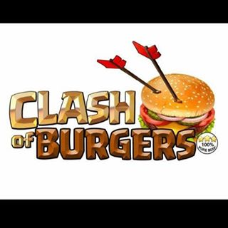 Clash of Burgers Bacoor Cavite