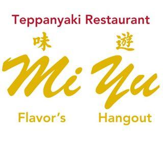 Mi Yu Teppanyaki Restaurant
