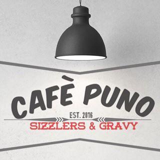 Cafe Puno Sizzlers & Gravy