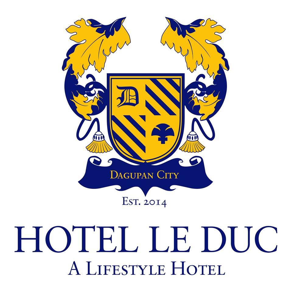 HOTEL LE DUC