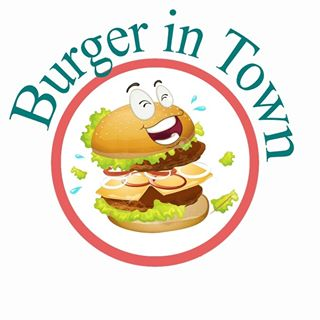 Burger in TOWN