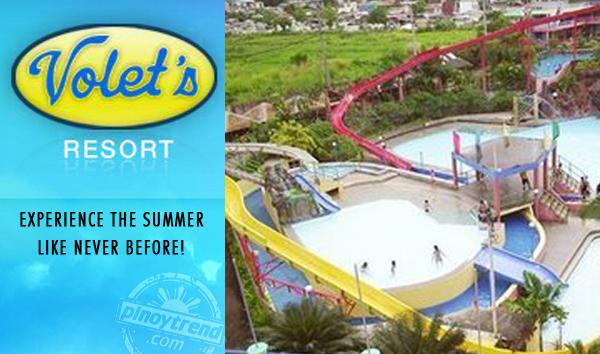 Volet's Resort Hotel & Restaurant