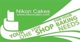 Nikon Cakes