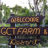GCT Farm and Resort