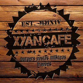 Xyan Cafe - Xyantea