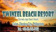 Twinzel Beach Resort