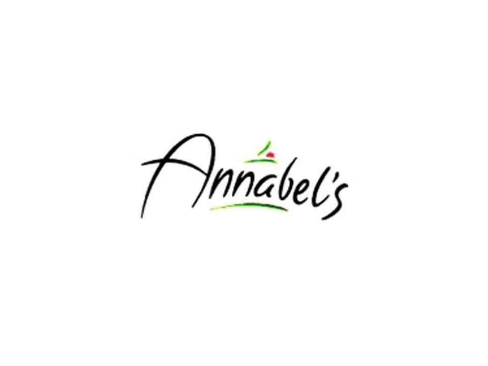Annabel's Restaurant