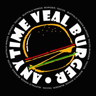 Anytime Veal Burger