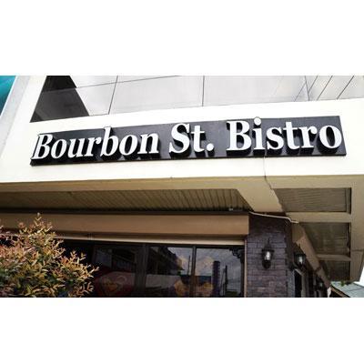 Bourbon St. Bistro