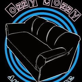 Ozzy Cozzy