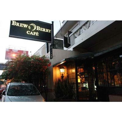 Brew Berry Cafe