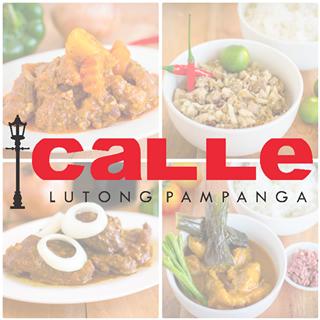 CALLE Lutong Pampanga