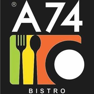 A74 Bistro
