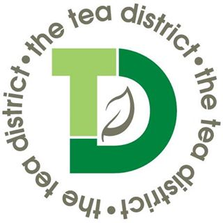 The Tea District