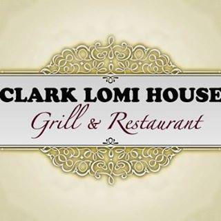Clark Lomi House Grill & Restaurant
