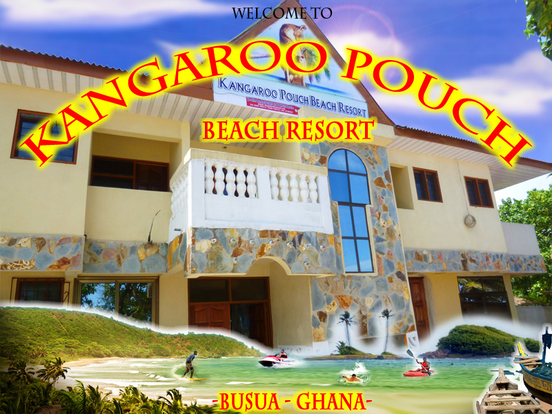 Kangaroo beach Resort