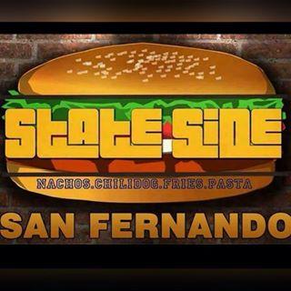 Stateside San Fernando