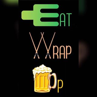 Eat.Wrap.Up Korean Restaurant
