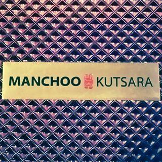 Manchoo Kutsara Restaurant