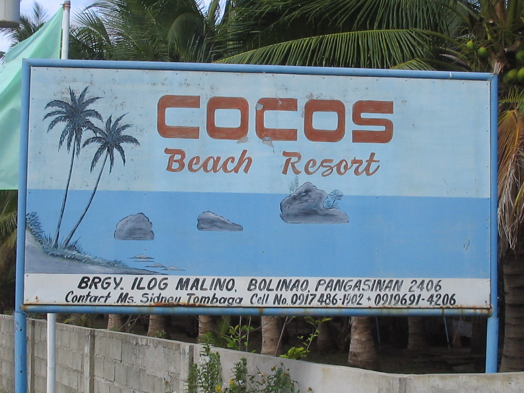 Cocos Beach Resort
