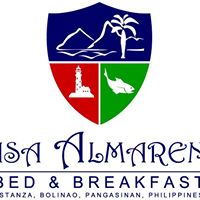 Casa Almarenzo Bed & Breakfast