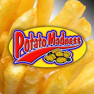 Potato Madness French Fries